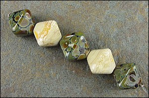 Riverbed Crystals - Click for larger image in a new window.